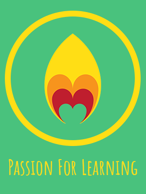 Passion For Learning Logo